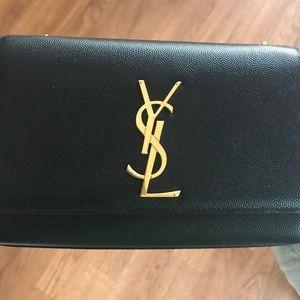 Ysl classic Small kate chain bag